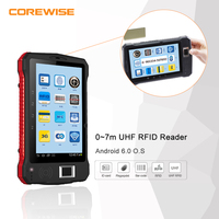 Industrial and rugged Embedded android touch screen PC,tablet pc