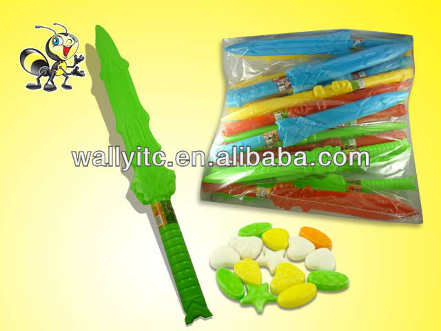 Super Big Sword Toy Candy