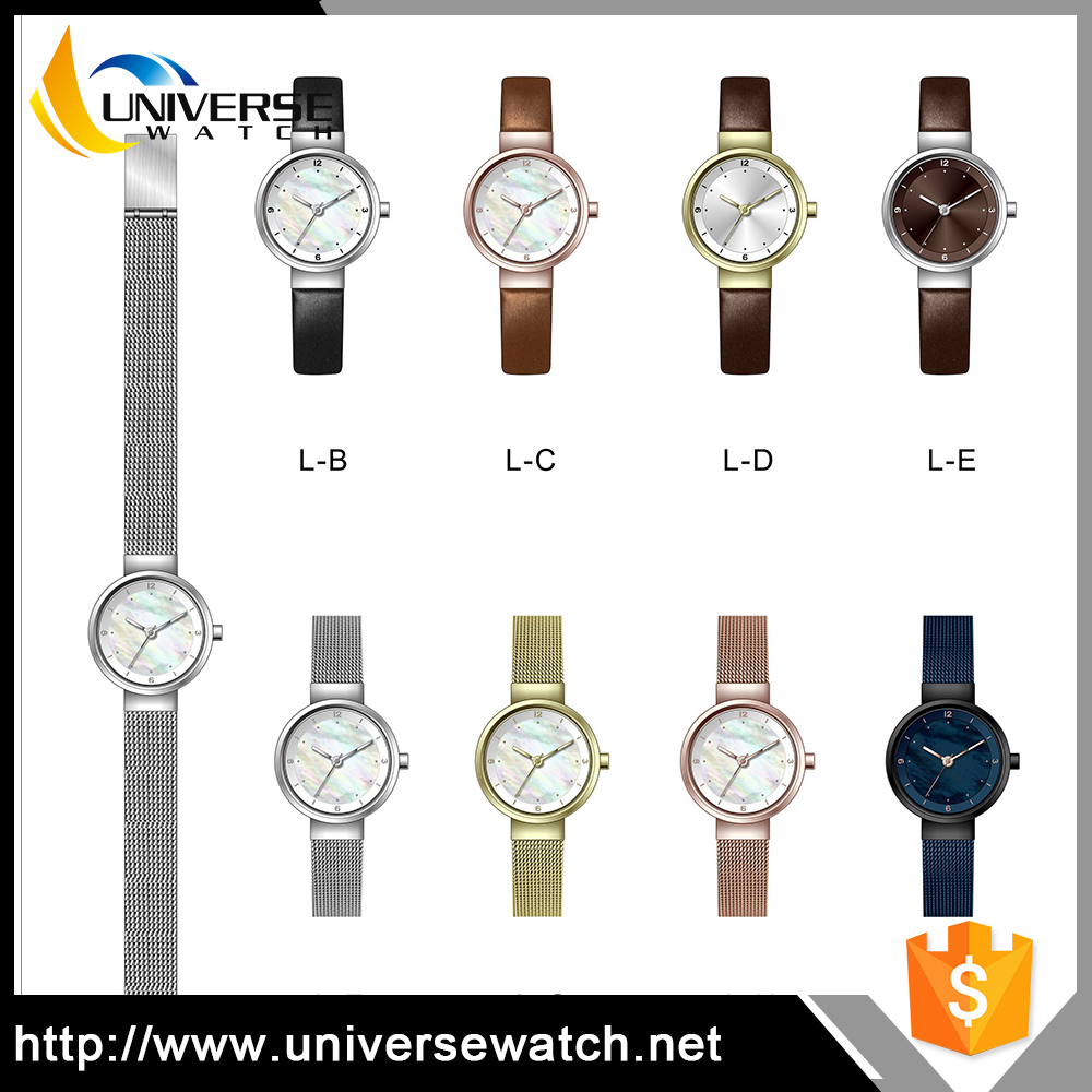 Promotional Cheap Quartz Watches Ladies Wrist Japanese Top Brand Watches For Women