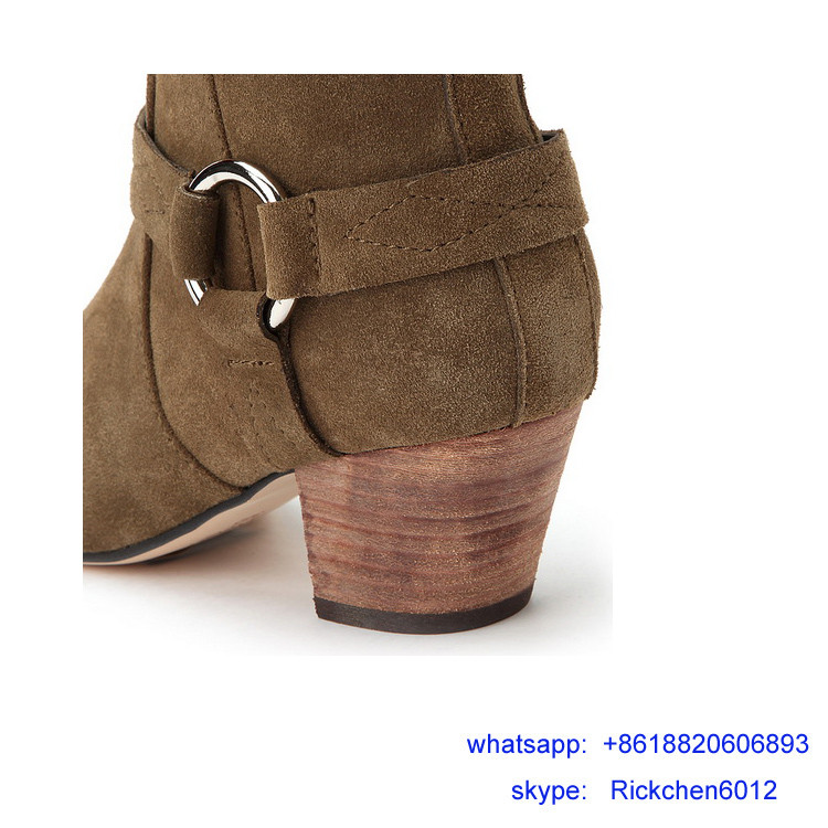 wholesale price high heel boots for kids