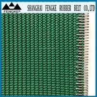 High Quality Rough Surface PVC Conveyor Belts