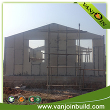 lightweight prefabricated sandwich panels granny flat house wall board