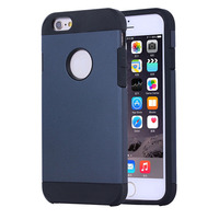 armor cover for iphone6s 4.7& 5.5, for iphone 6 4.& 5.5 hard pc case