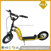 2016 Europe Toy Cheap 2 Wheel Kids Kick Scooter /Cheap Kids Scooter /newest design Foot Scooters