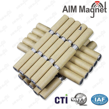 12000Guass Strong Magnet Bar Water Treatment Magnetic Filter Bar
