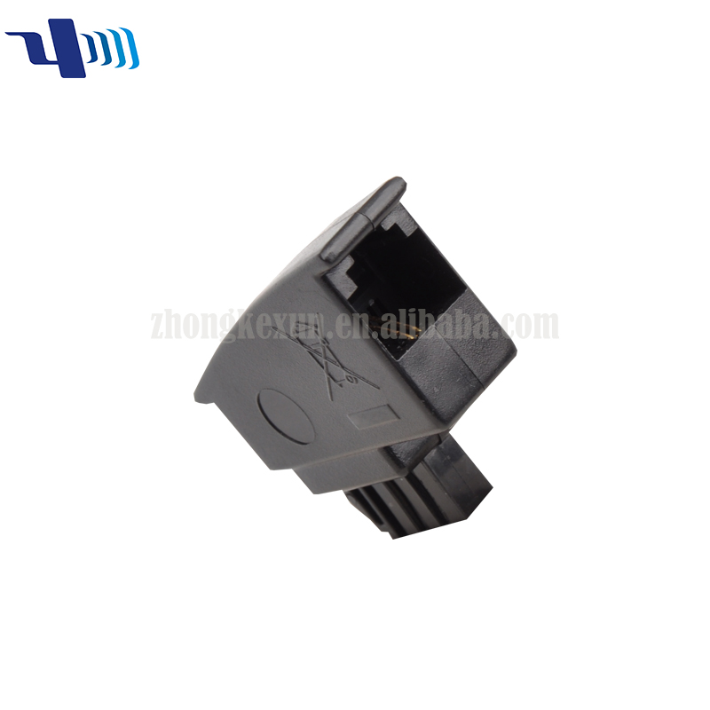 Germany TAE N/F Converter Plug Adapter
