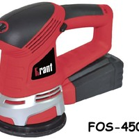 Orbital Finish Sander DIY Series 450W