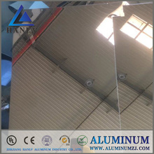 0.25mm 0.3mm 0.4mm 0.5mm polished 1060 1050 H18 mirror aluminum sheet in coil for ceiling decoration