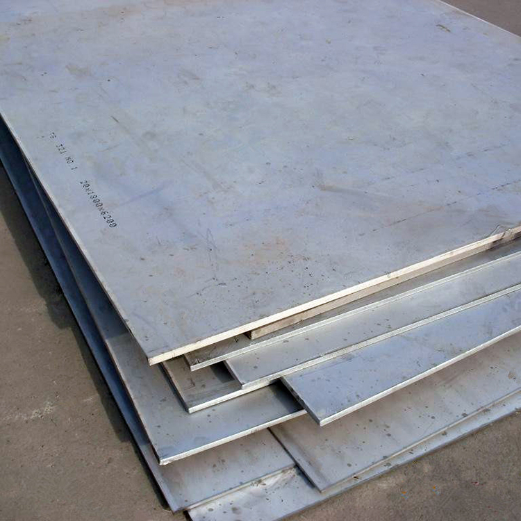 Cold Rolled 2B Surface Aisi 304 Stainless Steel Plate Price Per Kg