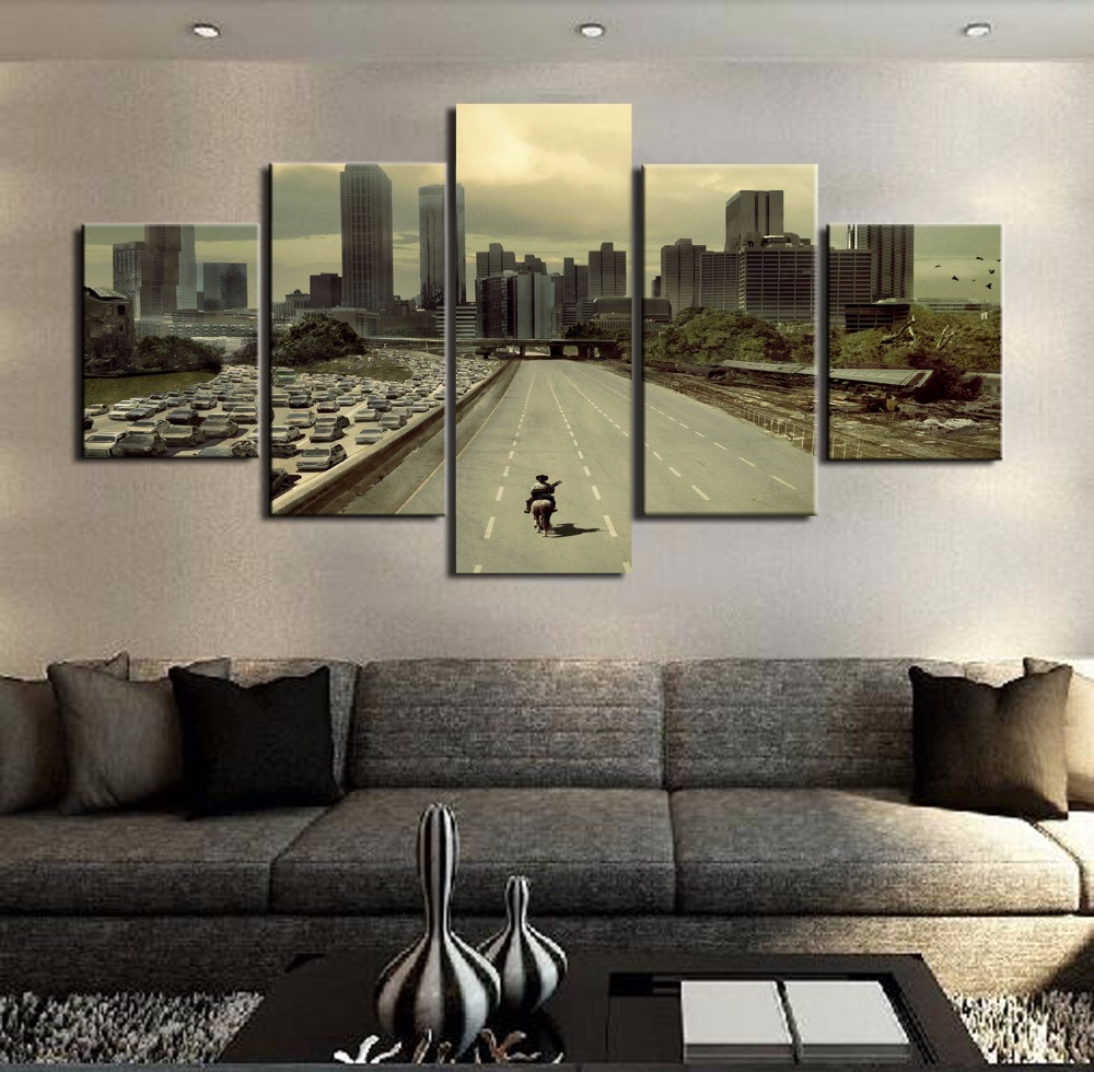DAY IN LAS VEGAS FRAMED CANVAS PRINTS WALL ART PICTURES DECO POSTERS HOME PHOTOS