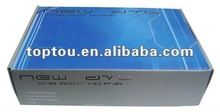 Satellite receiver dvb800hd pvr