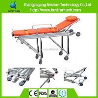 BT-TA001 China suppliers CE ISO transfer medical used ambulance stretcher ambulance stretcher for sale