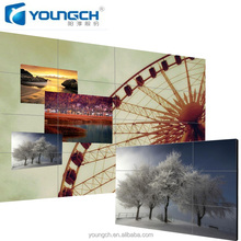 High pixel density 1.6mm small pixel pitch indoor LED display (YC-PH1.6)