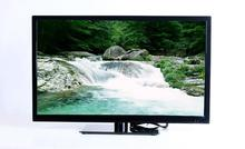 high resolution thin wall mounted LCD TV 42 inch with HDMI,USB,optional for DVBT,ATSC,ISDB