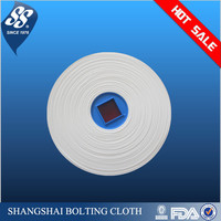 mono wire polyester or nylon filter ribbon/filter roll