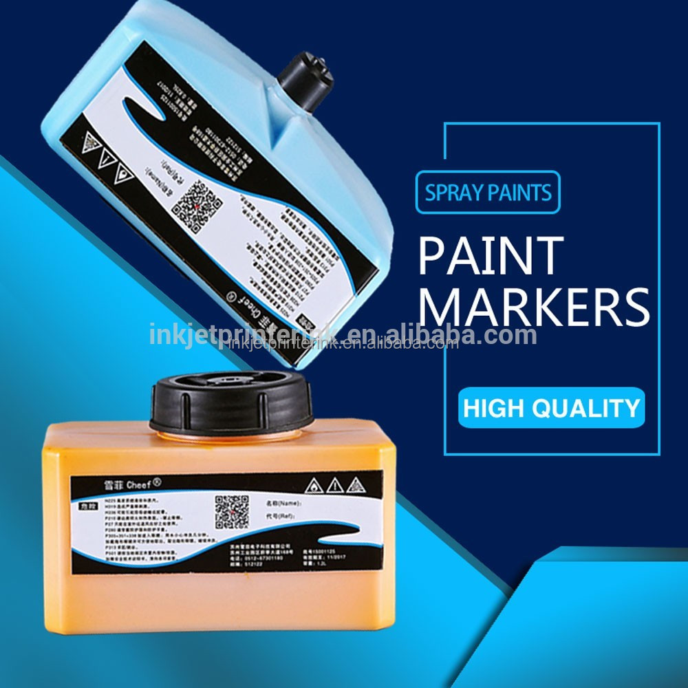 IC-280BK Anti transfer black ink 0.825L For for domino A100,A200,A300 Inkjet Printer