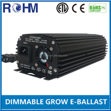 Energy Saving 250w digital hylux ballast for high pressure sodium light