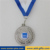 Sonier-Pins wholesale triathlon running medal military award medal silver medal