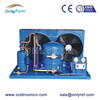 Refrigeration Maneurop hermetic compressor condensing unit