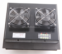 12/24V Professional Peltier Thermoelectric Air Conditioner for Outdoor Cabinet