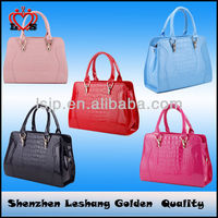2014 New Arrival handbag clones support paypal