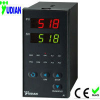 YUDIAN digital PID temperature and humidity controller