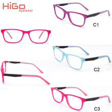 2017 Spectacles Pictures of Optik Frames Fashion Classic Acetate Optical Frames