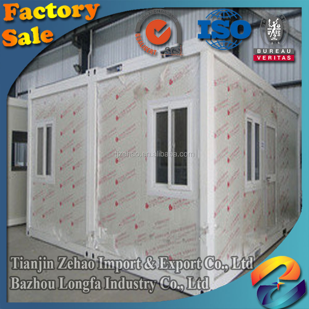 panelized luxury cheap modular container homes housing expandable container house