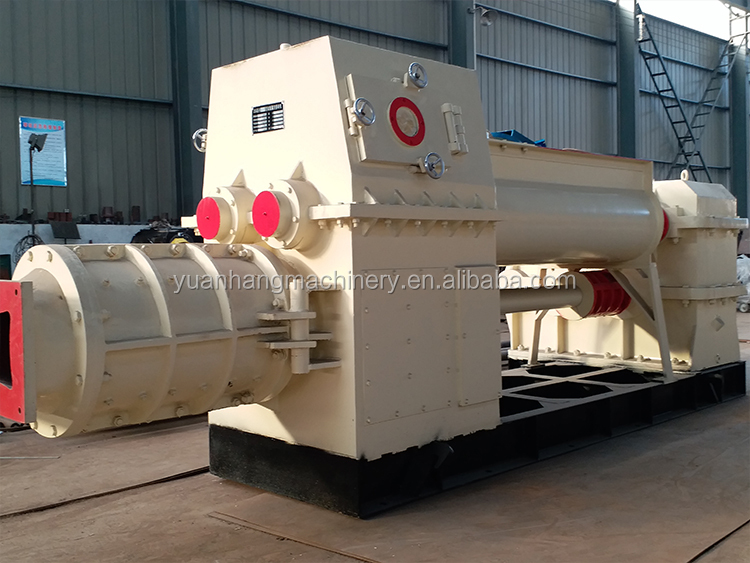 Yuanhang High Quality Soil Red Mud Brick Maker Clay Brick Making Machine