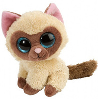 sweet and sassy simaese cat_custom plush cat
