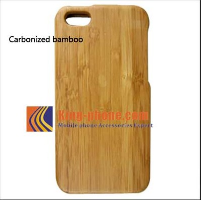 new product up -down 2 parts wood craft wood case for iphone 5c,wood craft
