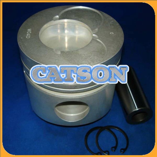 WO4D Piston 104.0 MM 13216-1460