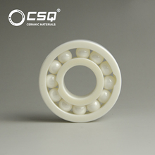 China High-Performance P4 P5 P6 hybrid ceramic ball bearings deep groove ceramic bearing angular contact ceramic bearing608 6203