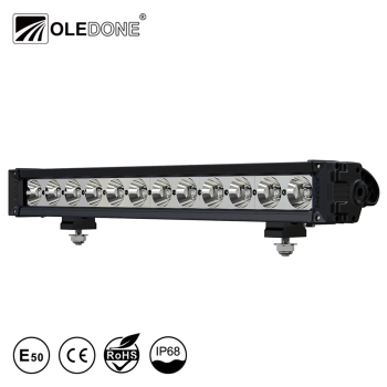 Oledone anti-shock 120W LED light bar super