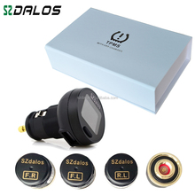 Smartphone car sensor wireless tire pressure monitoring system, tpms, bluetooth tyre pressure