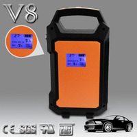 BoltPower 24V RV charger with air compressor multifunction large stocks car battery jumper