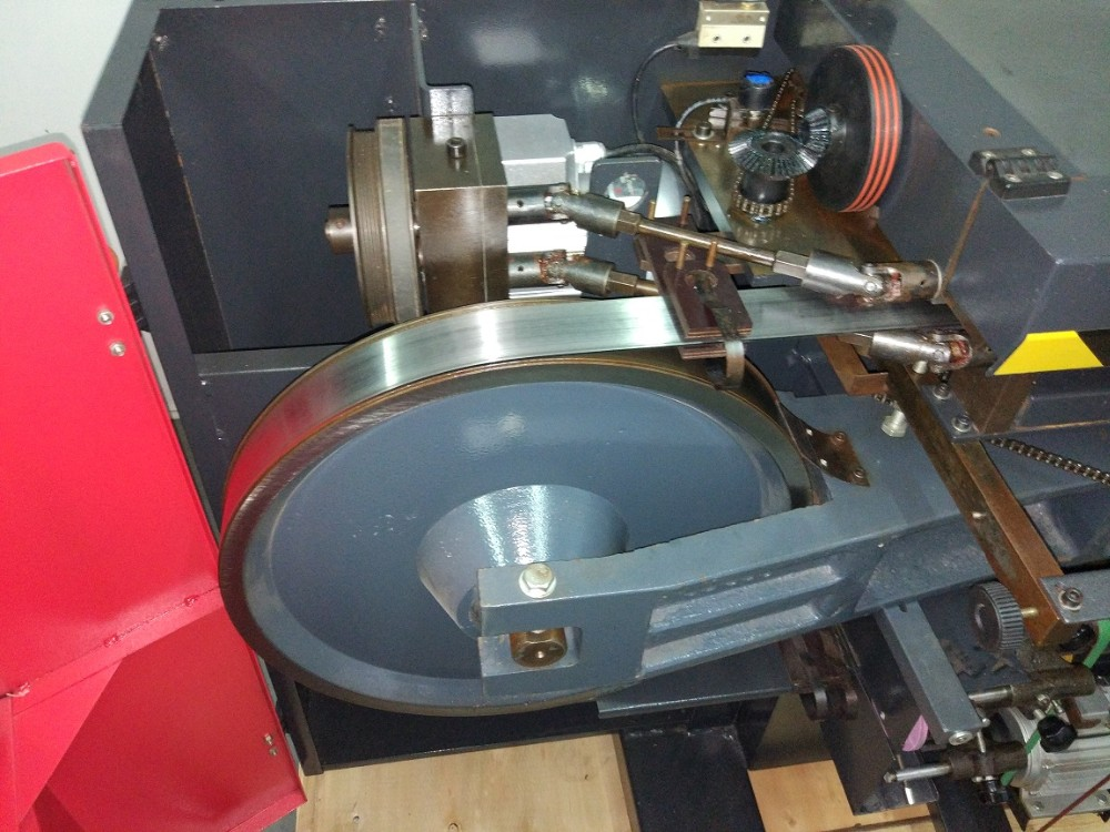 leather splitting machine for sale
