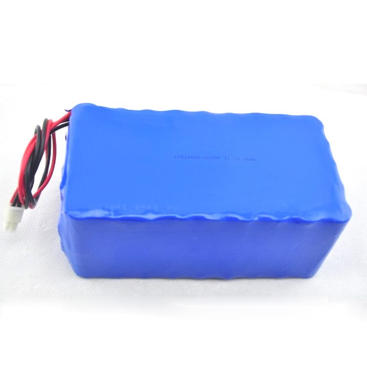 18650 li-ion battery pack 12V 30Ah lithium battery