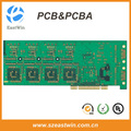 Double Side Printed Circuit Board for Usb Charge PCB