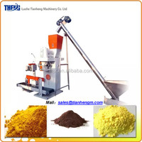 detergent powder packaging machine price