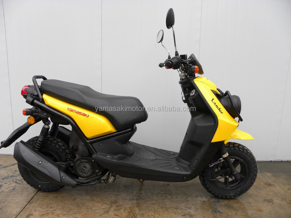 Best selling 4 stroke 50cc motor 50cc High speed rover electric scooter motorbike