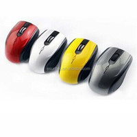 Fancy Mini 2.4gh Wireless Mouse For Computer On Sale , MW-022