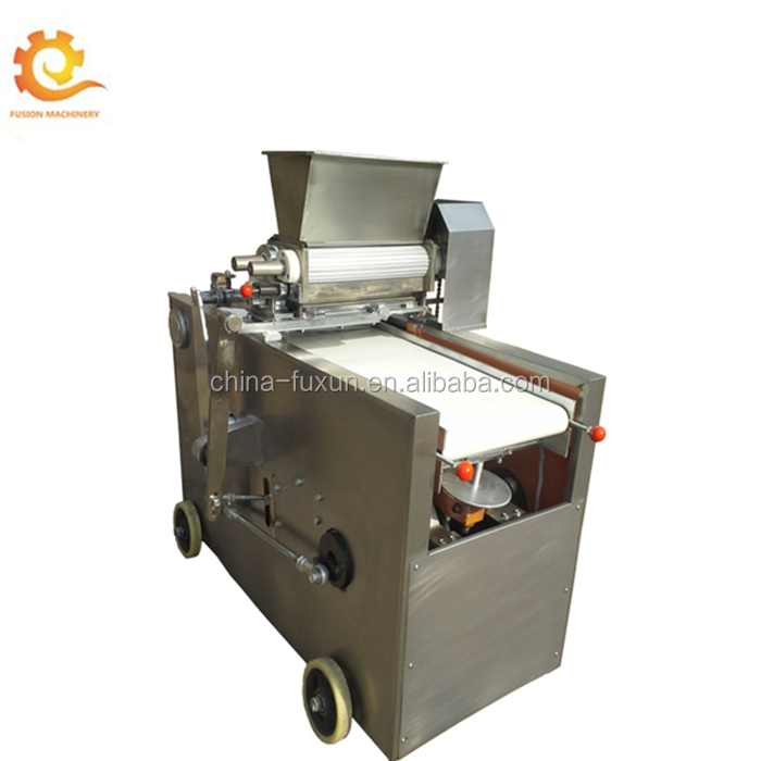 Professional small biscuit factory,factory cookie machine and production line.used biscuit making machine