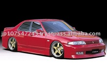 Auto Aero Parts FIRST CONTACT series Made In Japan for NISSAN R33 SKYLINE 4DR