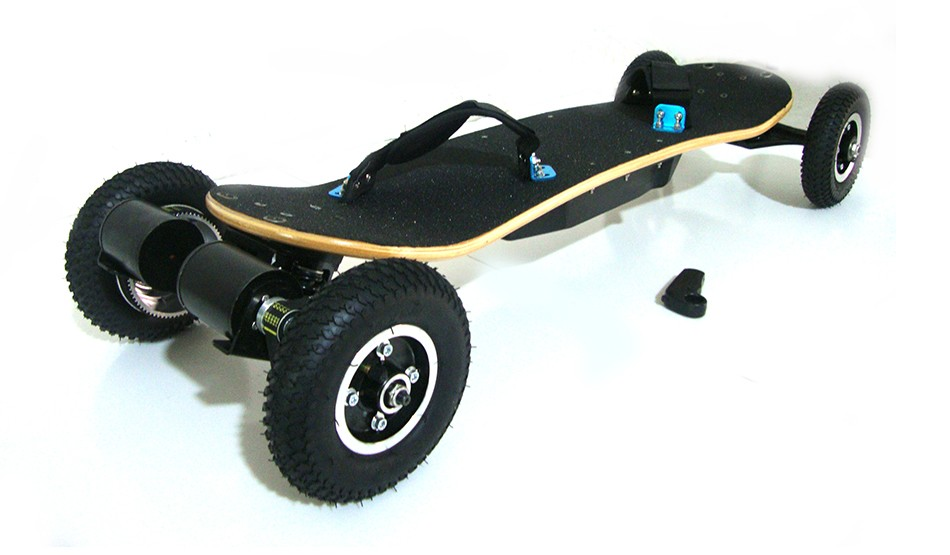 High Speed Cross Country Vehicle Best Adult Electric Skateboard