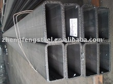 Hot Rolled and Cold Drawn Steel Tubes