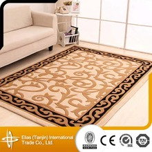 Popular Exhibition Nylon Pattern Commercial Carpet