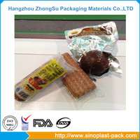 food grade flexible packaging nylon roll film for printing and lamination