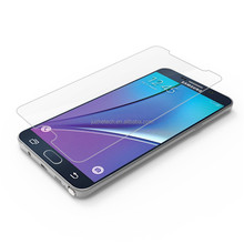 0.33mm high clear 9H tempered glass screen protector for Samsung galaxy Note 5
