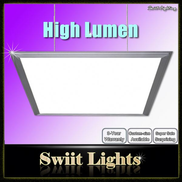 The Most Competitive DD6336 top sell auto led panel light